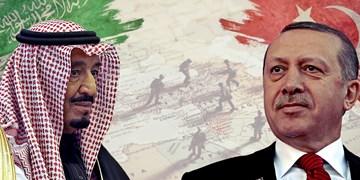 از تنش تا تفاهم؛ روابط ترکیه و عربستان سعودی در ۱۰ سال گذشته