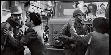 فجر ۴۲| ماجرای چماق به دستان و تیرآخر رژیم پهلوی/ رمز حمله چماق به دستان: جاوید شاه