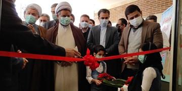 افتتاح 114 پروژه در رباطکریم