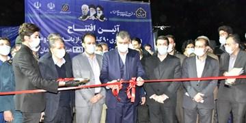 افتتاح همزمان ۹۰ کیلومتر باند دوم راههای خراسانجنوبی