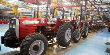 تحریم ها زیر چرخ های تراکتور/ وقتی تراکتورهای ایرانی مزارع اروپاییها را شخم میزند