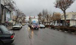 فیلم  کاروان عاشقی انقلاب