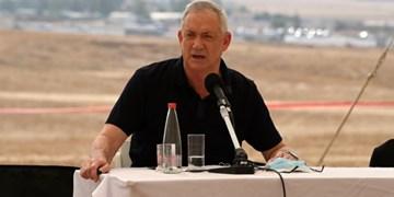 وزیر جنگ رژیم صهیونیستی، نوار غزه را تهدید کرد