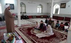 برگزاری 11 جشن تکلیف در روستاهای محروم قم
