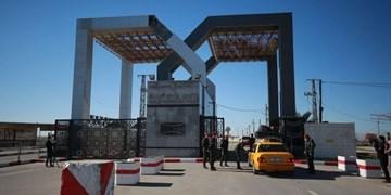 غزه؛ مصر گذرگاه رفح را تا اطلاع ثانوی بازگشایی کرد