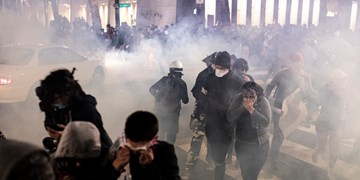 گوگل اطلاعات معترضان قتل جورج فلوید را برای شناسایی در اختیار پلیس آمریکا قرار داد
