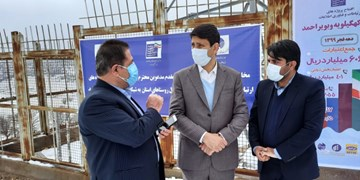 بهره برداری از۳۲ طرحهای حوزه ارتباطات کهگیلویه و بویراحمد با حضور معاون وزیر