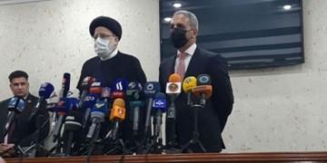 سران قوه قضائیه ایران و عراق: پرونده ترور سردار سلیمانی را بررسی کردیم