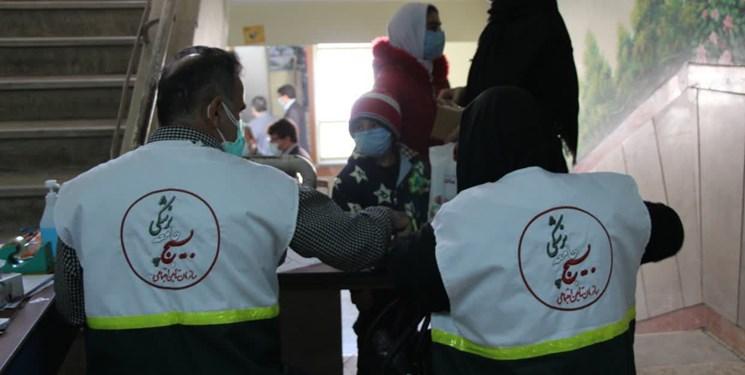 طرح ناصر جهت مشاوره پزشکی راه اندازی شد/ واکسیناسیون ۴۵ درصدی در خراسان شمالی