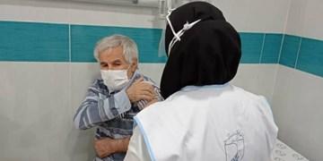 55 درصد «سالمندان»  مراکز نگهداری بهزیستی واکسن کرونا دریافت کردند