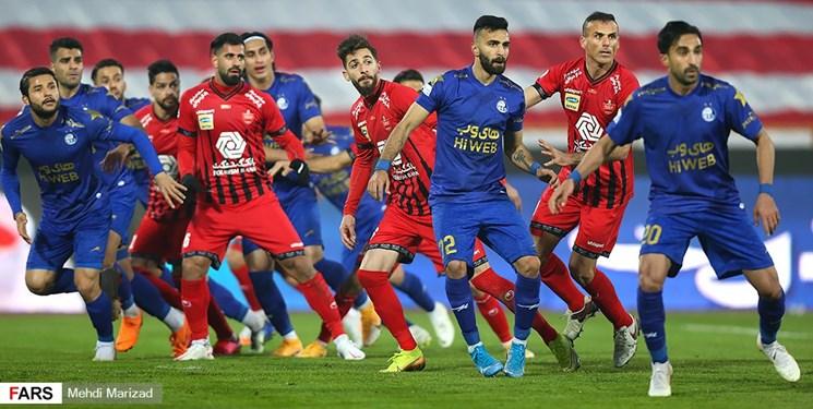 ردهبندی باشگاهی| پرسپولیس چهارم آسیا /استقلال از لیست 10 تیم برتر آسیا خارج شد