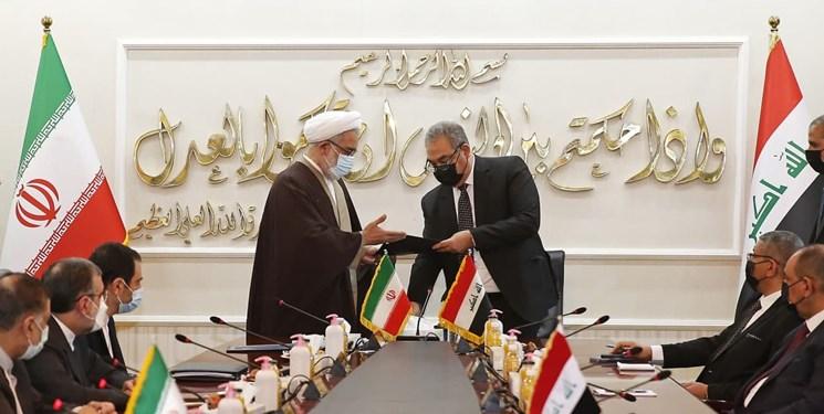 توافقات دوجانبه ایران و عراق؛ از پیگیری پرونده شهید سلیمانی تا عفو و انتقال زندانیان