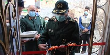 آیین بهرهبرداری واحد مسکونی محرومین استان مرکزی برگزار شد