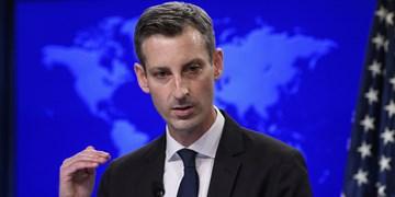 واشنگتن: هیچ امتیازی پیش از اطمینان یافتن از پایبندی کامل ایران به برجام نمیدهیم