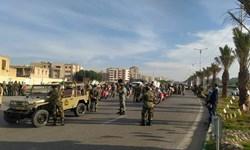 آغاز راهپیمایی خودرویی ۲۲ بهمن در اهواز
