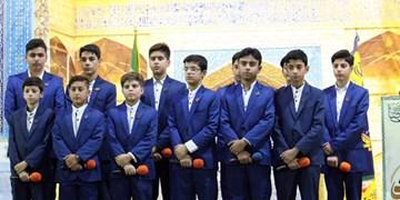 فجر ۴۲| تداوم رویش سرودهای انقلابی پس از گذشت ۴۲ سال/تولید نماهنگ زیبای «ایران افتخار من» توسط نوجوانان لارستانی