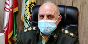 کشف ۲۲۰هزار لیتر گازوئیل قاچاق در جنوب تهران/ ۷ نفر دستگیر شدند