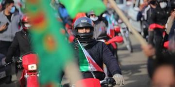 هیچ چیز نمیتواند مانع علاقه مردم به انقلاب اسلامی شود
