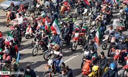 فیلم|حرف دل متفاوت مردم در سالروز پیروزی انقلاب
