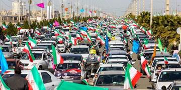 فیلم| شکوه انقلاب در کرانه خلیجفارس