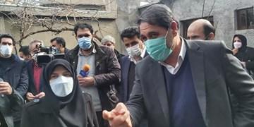 افتتاح همزمان ۹۲ واحد مسکونی مددجویی در آذربایجانشرقی