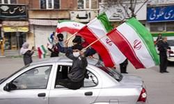 فجر 42| رویترز: شیوه برگزاری، تفاوتی در حال و هوای مراسم 22 بهمن ایجاد نکرد