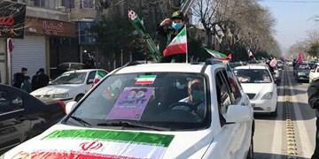 فجر 42| ابراز امیدواری هند به توسعه روابط با ایران