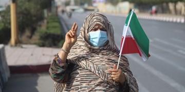 فیلم| مردم بندرعباس در ۲۲ بهمن ۹۹ چه گفتند؟