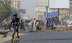 ادامه اعتراضات مردمی به اوضاع نامناسب معیشتی در سودان