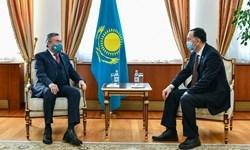 تأکید قزاقستان و بانک توسعه آسیایی بر تداوم توسعه روابط