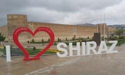 فیلم| شور و نشاط جوانان شیرازی در چهل و دومین سالگرد انقلاب