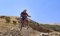 کردستان در جایگاه دوم کشوری دوچرخهسواری کوهستان/هیاتهای شهرستانی دوچرخهسواری استان فعال میشوند