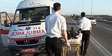 روز پرکار اورژانس  ۱۱۵  کهگیلویه و بویراحمد طی ۲۴ ساعت گذشته