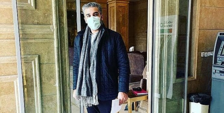 مجری «بدون تعارف» از بیمارستان مرخص شد