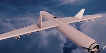 حمله پهپادی یمن به آشیانه جنگندههای سعودی در جیزان