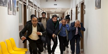 «دادستان» به حمله داعش رسید/ ده نمکی: امیدوارم صداوسیما در برابر فشارها تاب بیاورد+عکس