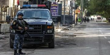 حمله داعش به پلیس عراق در کرکوک؛ 5 نفر کشته و زخمی شدند