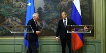 مسکو  با طعنه به اعتراضات اسپانیا، جواب «بورل» را داد