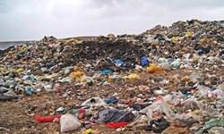 رهاسازی 50 درصد پسماندهای روستایی مراغه به طبیعت / حکم قضایی برای تعطیلی جایگاه تخلیه زباله مراغه