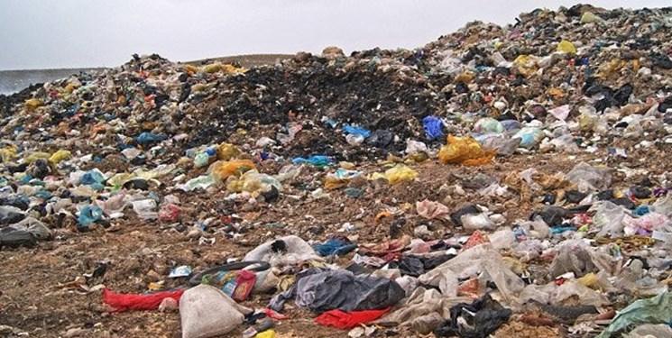 افزایش تولید زباله در روزهای پایانی سال/ پسماندهای حجیم کرمانشاه به کجا میروند؟