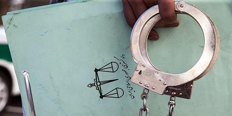 کشف پرونده سرقت مجازی در مانه و سملقان