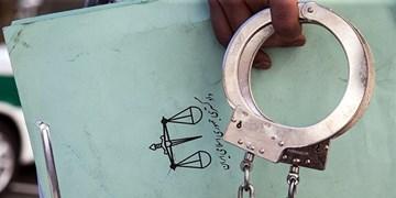 رمزگشایی بیش از ۳۰ فقره سرقت سریالی در غرب مشهد