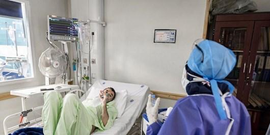 آمار مبتلایان به کووید 19 به 45 هزار و 427 نفر رسید/ افزایش سواد سلامت جنبه مثبت بیماری کرونا بود