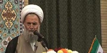 مشکلات و فشارها، کوچکتر از اراده ملت ایران است