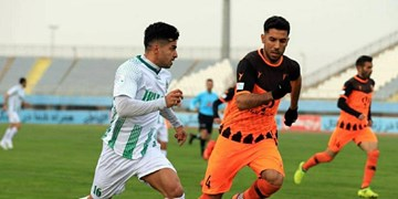 شکست آلومینیوم در مصاف با مس رفسنجان/ ۷کرونایی در تیم منصوریان