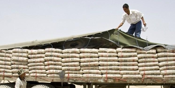 ارسال ۵۰۰ کیسه سیمان اردبیل به مناطق زلزلهزده «سی سخت»