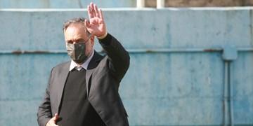 مددی از مدیرعاملی باشگاه استقلال استعفا کرد