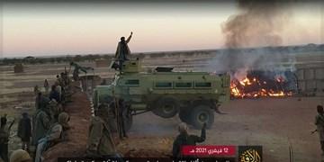 حمله تروریستها به ارتش مالی ۲۰ کشته برجای گذاشت