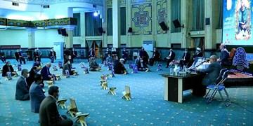 برگزاری گردهمایی فعالان قرآنی کشور با عنوان «جامعه قرآنیان مکتب سلیمانی»+عکس