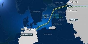 شیطنت دوباره جمهوری خواهان برای تحریم خط لوله گاز روسیه